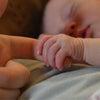 産後2週間健診していますの画像