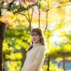 ヒアさんと名古屋でロケ地巡りポートレート撮影♪⑦@名城公園の画像