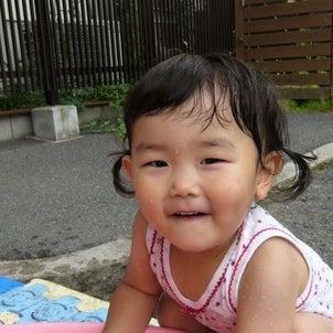 2歳のお誕生日会の画像