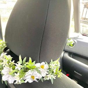 車の中も綺麗な空気に♪の画像