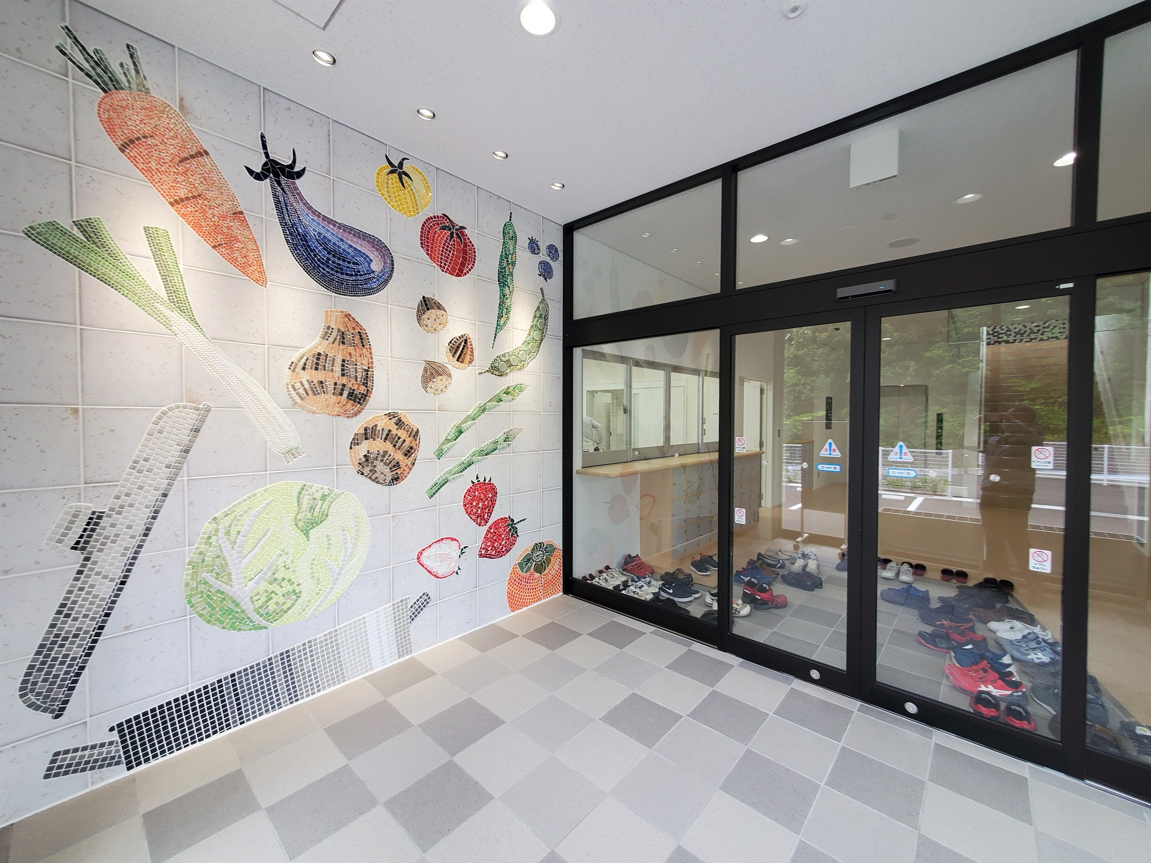 多治見市食育センター建設工事