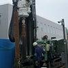 井戸管の引抜き工事を行いました!~水質、水量ともに大幅改善の画像