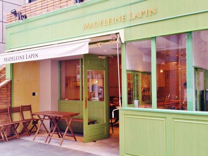 【閉店】自由が丘の新しい手土産としても親しまれていた日本発のマドレーヌ専門店『マドレーヌラパン』