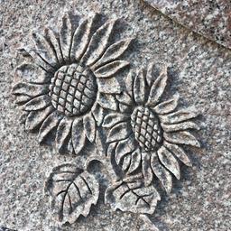画像 人気の樹木葬デザイン(紫陽花プラン) 奈良の石材店【石匠の井川】 の記事より 3つ目