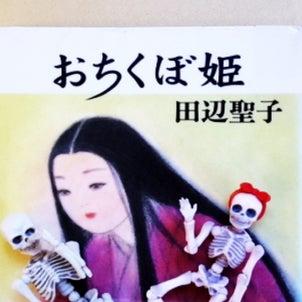 おちくぼ姫 / 田辺聖子の画像