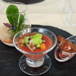 画像 Restaurant Nord Mer route ノマロ の記事より 3つ目