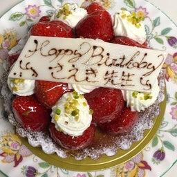 画像 誕生日ケーキをありがとう の記事より 2つ目