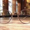 ❤ EYEVAN(アイヴァン)より ❤ 可愛いボストン型の新作メガネフレームが入荷しました ❤