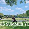 Giverny & Paris Summer Yoga ♡の画像
