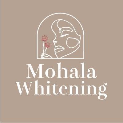 モハラホワイトニング 公式サイト
