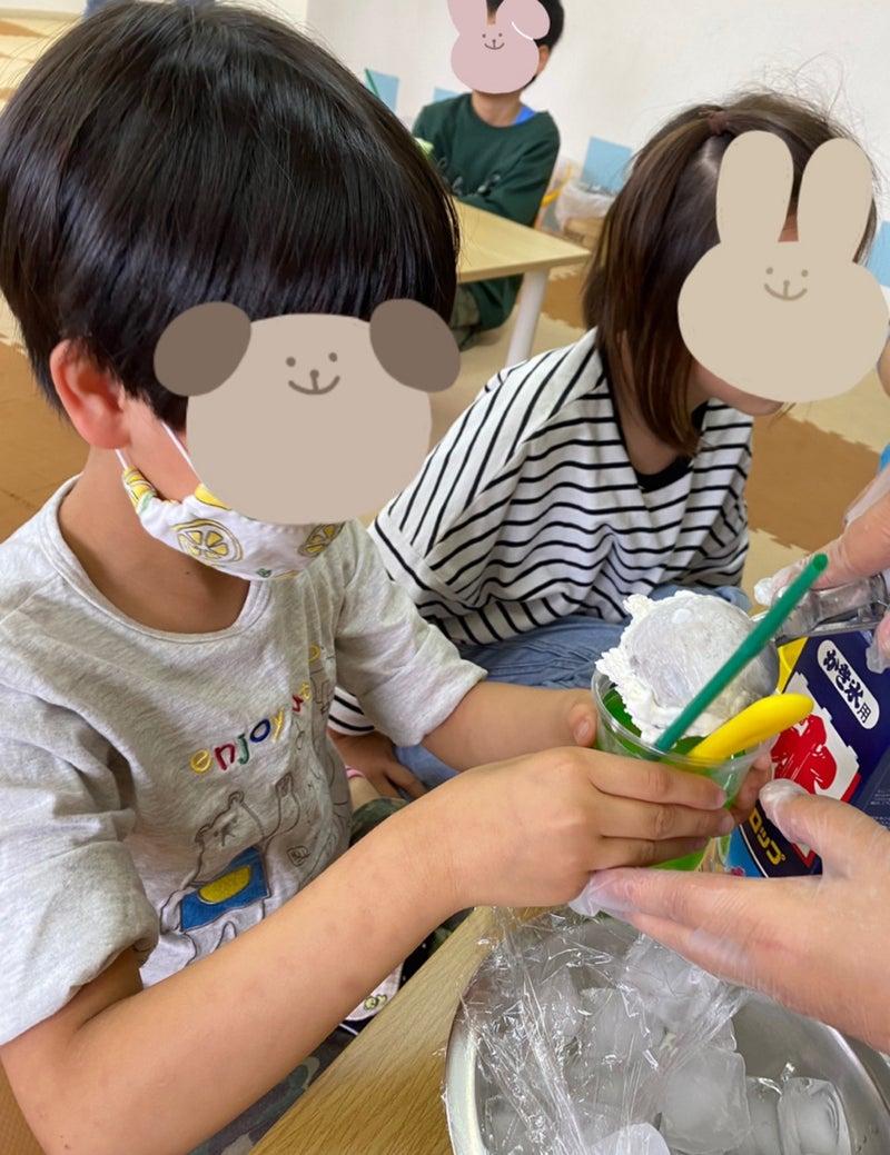 o1080140214968372410 - 7月5日(月) ソーダフロート☆toiro鳥が丘☆