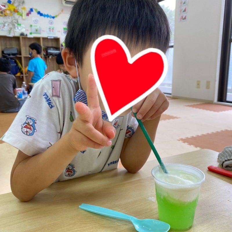 o1080108014968372421 - 7月5日(月) ソーダフロート☆toiro鳥が丘☆