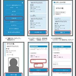 画像 HKT48 14thシングル「オンライン握手会」ご参加方法のご案内 の記事より 1つ目