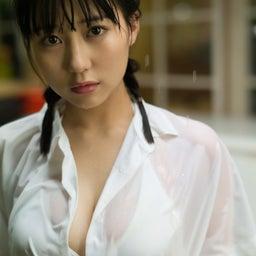 画像 田中美久ファースト写真集 2021年9月12日(日)発売決定! の記事より 1つ目