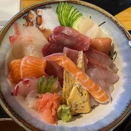 画像 ちらし寿司 の記事より 2つ目
