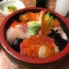 ちらし寿司の画像