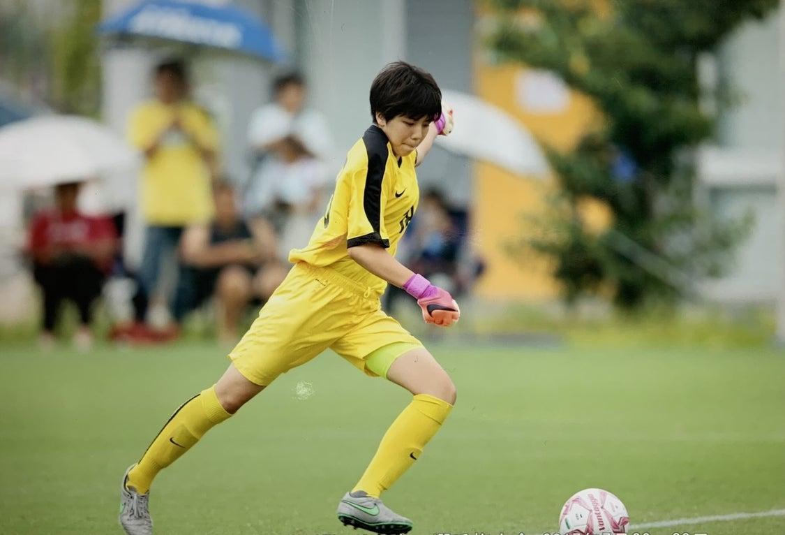 なでしこジャパンU-19の代表選手が奨学金を得てアメリカ大学サッカー留学決定!の記事より