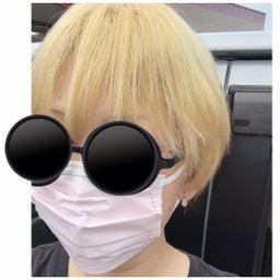 画像 2ブリーチからのカラー☆ の記事より 3つ目