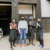 小雨の京都巡り「太秦映画村」を観るの画像