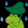 「胃腸がジメジメ」梅雨の胃腸トラブルについて!の画像