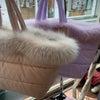 【SAGAFOX】色の組み合わせ自由★セミオーダーバッグの画像