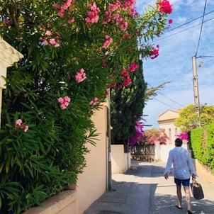 ヴァカンスの季節〜ベンドール島への画像