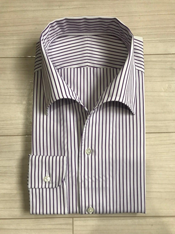 夏に袖まくりして着たいシャツ!