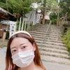 一人旅♡猿田彦神社〜名古屋の画像