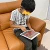 「放課後児童クラブのぞみ」オンライン交流の画像