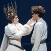 舞台 首切り王子と愚かな女 感想の画像