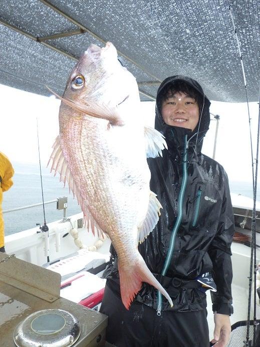 鳴門海峡 遊漁船 愛海 ナルミ ジギング