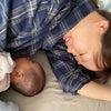 母と子の感覚を大事にしてほしいの画像