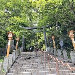 画像 ちり散歩:御岳山 の記事より 6つ目
