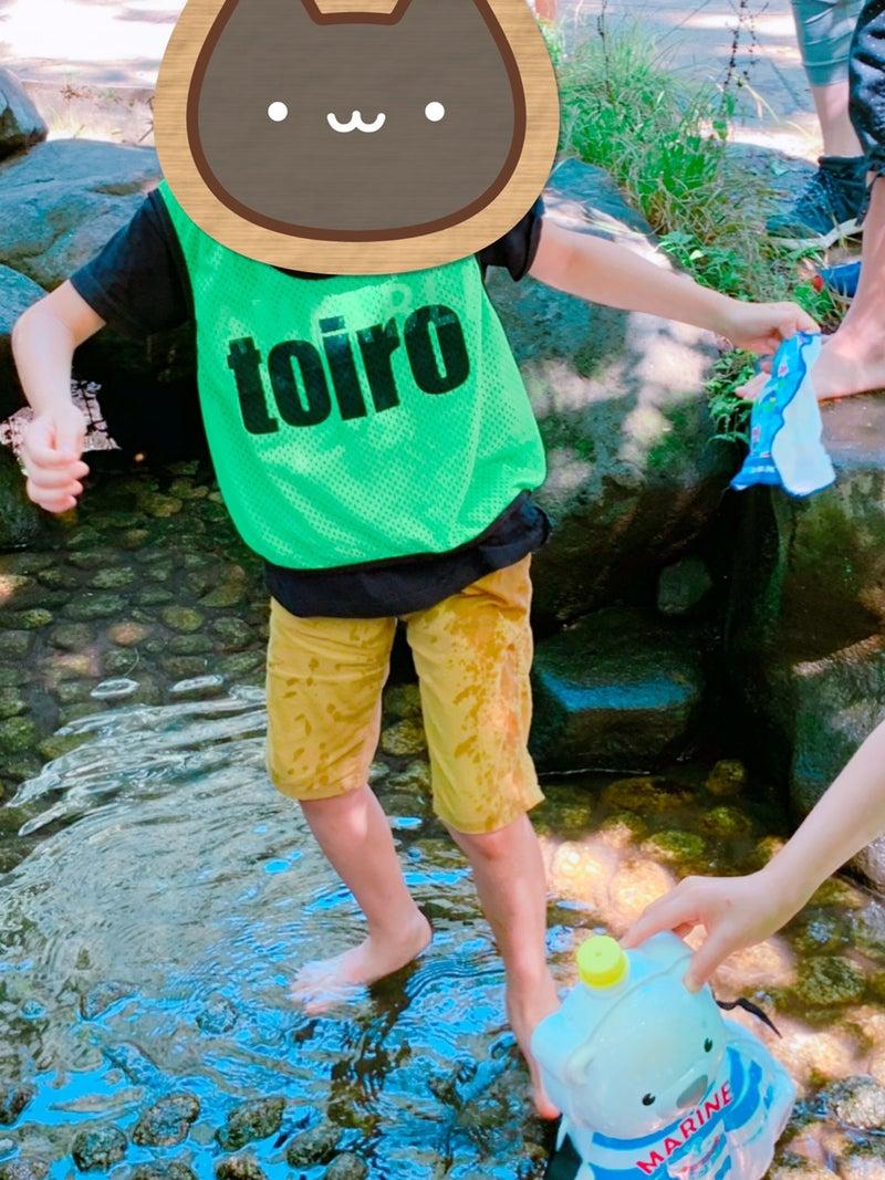 o1080144014970941994 - 2021/07/11 toiro新吉田☆ 水遊びキモティ〜(´∀`)