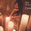 Candle I.♡3周年の画像