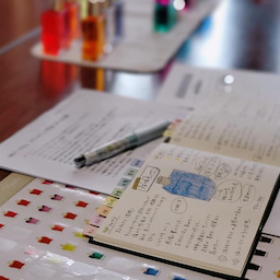 画像 和み彩香カラーボトルカウンセラー養成講座月曜クラス最終回。 の記事より 1つ目