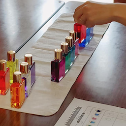 画像 和み彩香カラーボトルカウンセラー養成講座月曜クラス最終回。 の記事より 2つ目