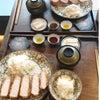 【韓国日常】マンウォンドンにある日本式とんかつのお店で懐かしい味☆彡の画像