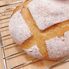 小麦の味が味わえる、余計なものは何も入っていないパンってどんなもの?の画像