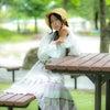 伊吹さんと初夏を感じながらポートレート撮影♪③@木曽三川公園の画像