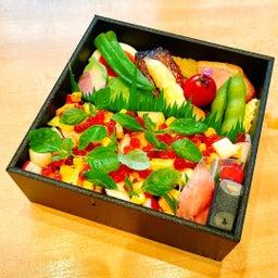 画像 特別企画❗️『彩コラボ弁当‼️』 の記事より 3つ目