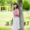 りかちゃんとお花いっぱいのポートレート撮影♪②@茶屋ヶ坂公園の画像