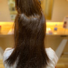 髪質改善プログラムの画像