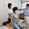 さいたま教室で坐骨神経痛と四十肩の治し方を教えました。の画像