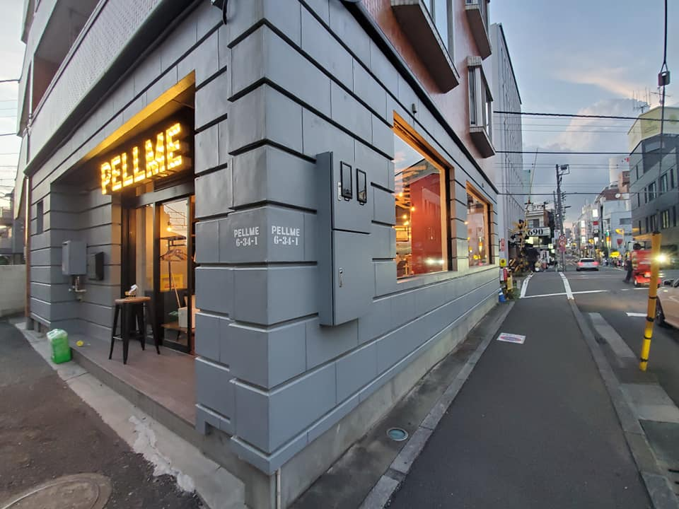【開店】あの人気店からの独立店舗!ダイナー居酒屋『PELLME』学園通りに7月21日OPEN