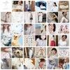 CLEの女性の美しさはホンモノ!〜虹色コレクションフィナーレ〜の画像