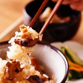 [サタデープラス]ペッパーランチ風炊き込みご飯レシピ(サイコロステーキ×冷凍コーンのかけ合わせ)