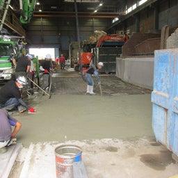 画像 土間工事の様子をご覧ください の記事より 4つ目
