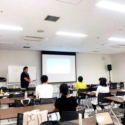 画像 【ご感想】7/11東京ホロソフィー講座「身体からみる今の日常」「電磁波と身体の関係性」 の記事より 2つ目