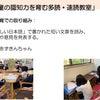 「児童の認知力を養う多読・速読教室 指導講座」開催しました‼️の画像